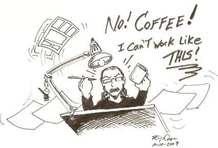 nocoffeeart