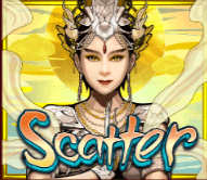 Six Acrobats Free Spins Scatter
