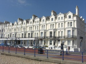 Best Western Eastbourne