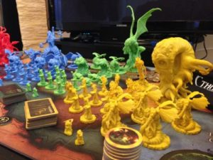 Pretty pointless - Cthulhu Wars
