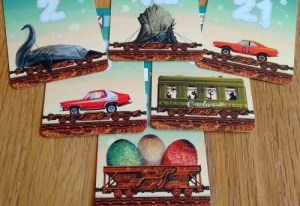 Game of Trains art