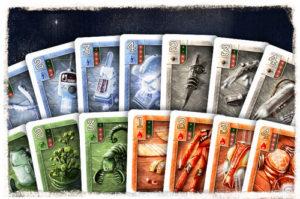 Area 51 cards