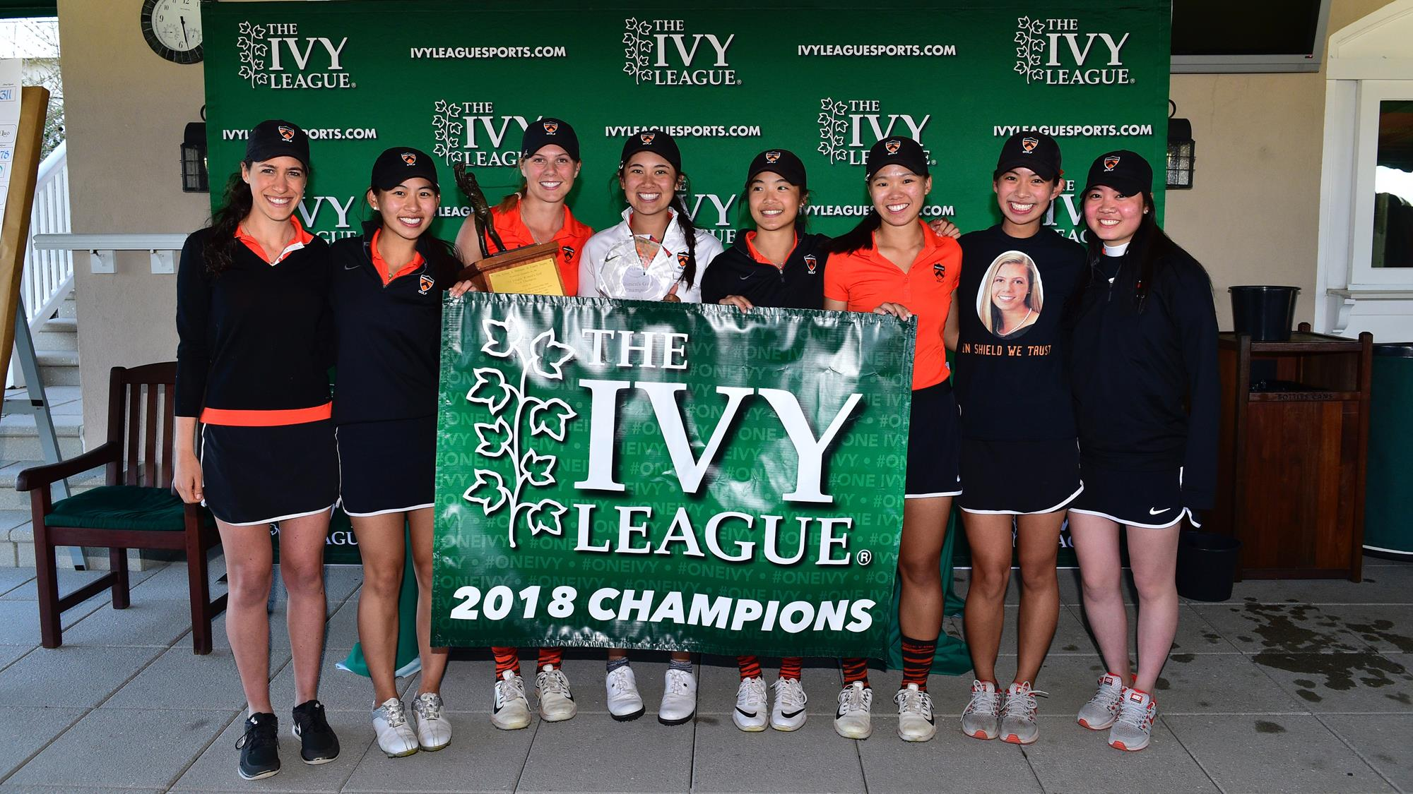 Princeton Wins Back-to-Back Ivy League Championships