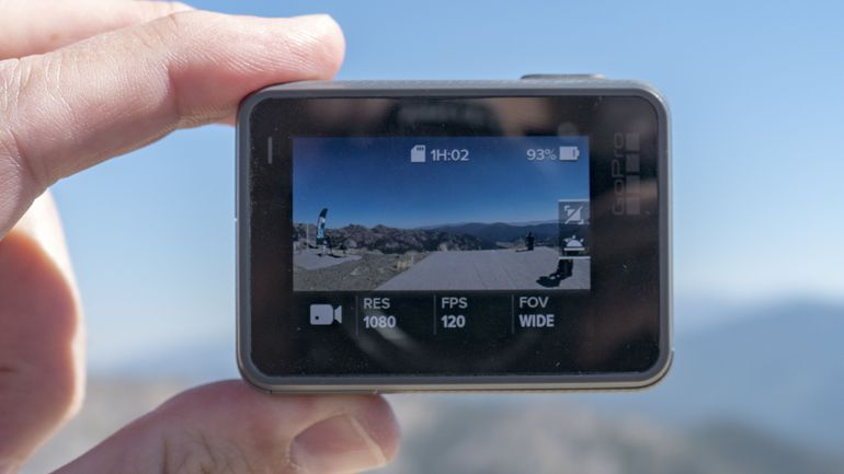 GoPro HERO6 Rumors: Dual Cameras, Fast Battery, WiFi Tossed?   News