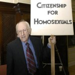 Activism before Stonewall