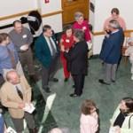 Baptist church protests Cooperative Fellowship hiring policy