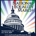 Hop on the bus: National Equality March