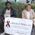 RAIN, House of Mercy commemorate World AIDS Day
