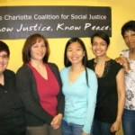 Youth speak out to save Charlotte Social Justice group from closure