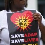 Carolinas groups hold rally, lobby days
