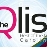 The QList 2010, Best of the LGBT Carolinas