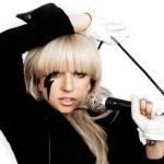 Charlotte goes crazy for Gaga