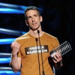 Webby Awards honor Dan Savage