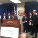 Business leaders urge Senate against amendment