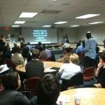Students: Campus organizing, youth vote key to amendment defeat