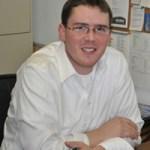 Editor Matt Comer steps down