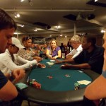 PHOTOS: Poker enthusiasts come out for Pride Charlotte