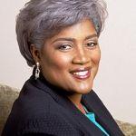 Donna Brazile steals show at N.J. delegate breakfast