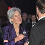 Report: Sebelius' political comments at Charlotte HRC event violated Hatch Act