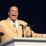 Gay council member, others attended anti-gay Louis Farrakhan events in Charlotte