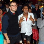 PHOTOS: Gay Charlotte fetes Obama reelection as other races reveal mixed results