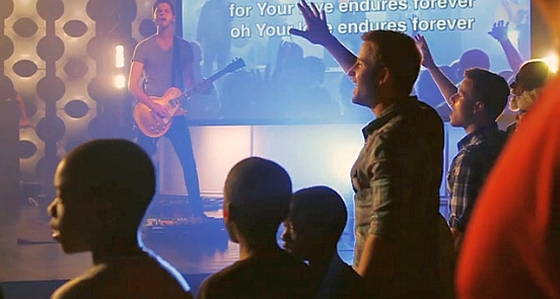 Concerns raised as anti-gay Elevation Church makes inroads at local schools