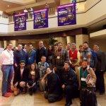 PHOTOS: Creating Change Carolinas delegations