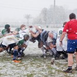 Playing the field: Seasons get off to wintery start, but ready for spring