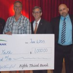 Fifth Third Bank reaches out