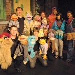 Triad: Theatre group revives 'Avenue Q'