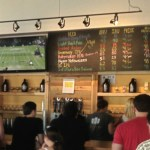Fall: In the Charlotte Breweries