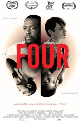 themoviefourposter