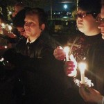 Charlotte remembers transgender victims at candlelight vigil