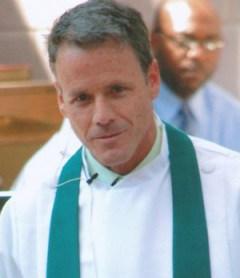 Rev. John Laughlin