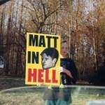 #TBT: Fred Phelps targets the Carolinas, Nov. 28, 1998