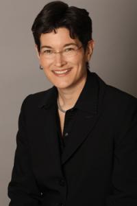 Eliza Byard, executive director of GLSEN, will speak in Charlotte on Wednesday.