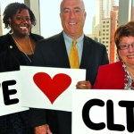 2013 People of the Year: Charlotte leaders Patsy Kinsey, LaWana Mayfield & Billy Maddalon