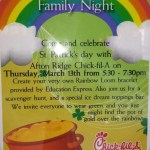 Unintended irony: Charlotte-area Chick-fil-A to host 'Over the Rainbow Family Night'