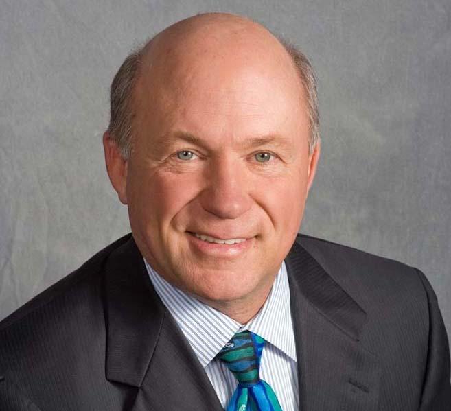 Chick-fil-A CEO Dan Cathy. Credit: Chick-fil-A.