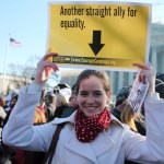 U.S./World: Poll – Record number support same-sex marriage