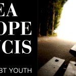 Homeless LGBT youth advocate publishes 'Plea to Pope Francis'