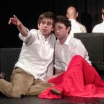 'Shakespeare's R&J' a perfect mix of classic and coming of age