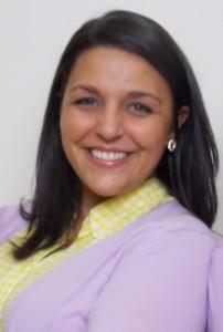 Sarah Demarest