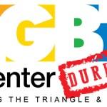 Triangle: Durham center under exploration