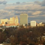 Winston-Salem offers benefits to all married couples, gay or straight