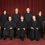 U.S./World: Supreme Court halts Virginia marriages