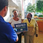 Thousands of marriage equality petitions delivered to McCrory