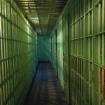 Lockdown: Prison love