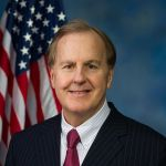 Pittenger denies making anti-gay comments, writer releases audio