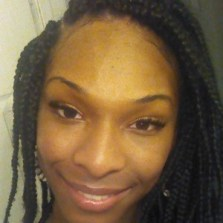 """Elisha Maurice Walker has been missing since Oct. 23. She is identified by law enforcement as male, 20 years old, 5'8"""", 120 pounds, with """"light brown skin complexion."""""""